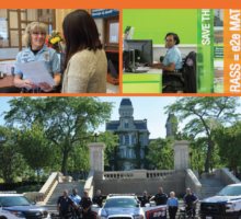 Cover of Annual Security Report