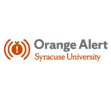 Syracuse University Orange Alert
